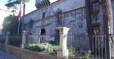 El Archivo Militar recreará la época de los Tercios de Flandes - Tribuna Ávila | ARCHIVOS Y ARCHIVEROS | Scoop.it