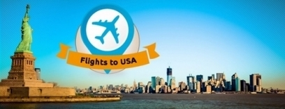Lose yourself to the essence of USA | Cheap flights tickets from London | Scoop.it