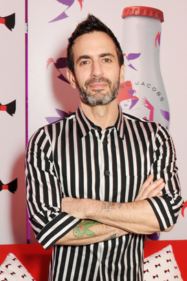 News You Can Use: Marc Jacobs May Leave LV, But Not Before David Bowie ... - Elle   louis vuitton, what's up?   Scoop.it