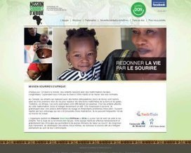 Association Sourires d'Afrique | Actions Panafricaines | Scoop.it