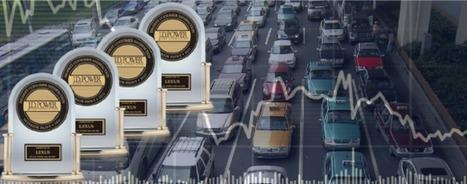 J.D. Power's Reliability Ratings Decline –Lemon Vehicles On The Road | Legal Services | Scoop.it