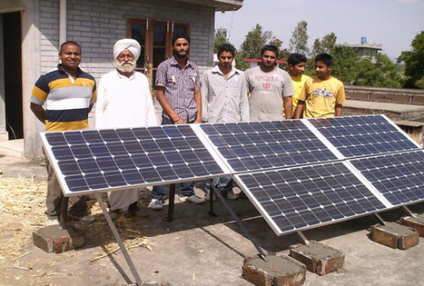 India Solar-Credit Demand Doubles as Enforcement Tightens - oileconomyfocus.com | The Best reason to invest in  Solar | Scoop.it