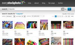 Les 5 meilleurs sites ou trouver des images libres de droits | mutimedia culture et lien social | Scoop.it