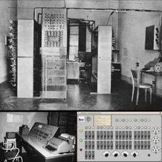 Google rende omaggio al primo computer italiano   Primo google   Scoop.it