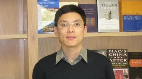 Interview - Minqi Li | Alternatives | Scoop.it