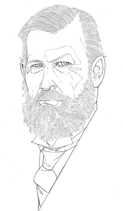 Bram Stoker Created a Horror Classic from the Anxieties of his Age | Gothic Literature | Scoop.it