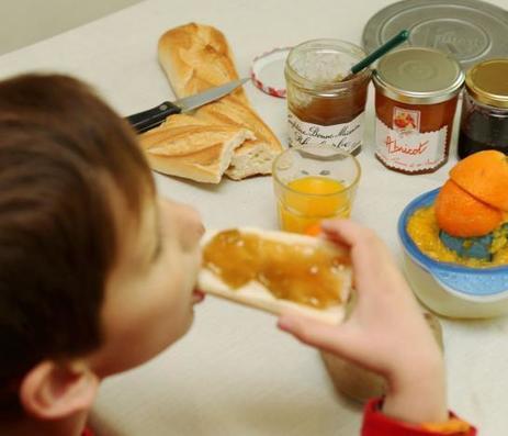 Le gras et le sucre, c'est utile | Neo News Santé | Scoop.it