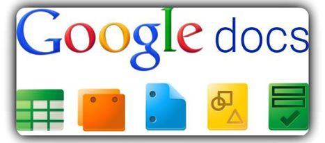 50 Little-Known Ways Google Docs Can Help In Education   Edudemic   Ipad Apps for teachers   Scoop.it