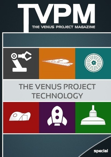TVP Magazine Special: TVP Technology | promienie | Scoop.it