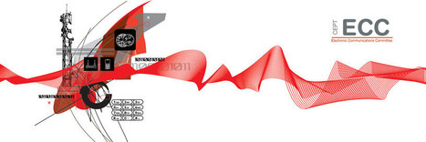 ECC Newsletter - April 2013   Telecom and Spectrum news   Scoop.it