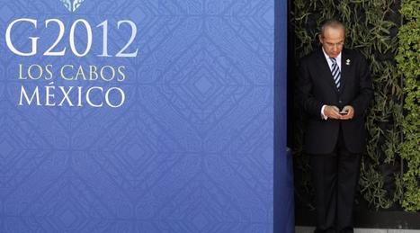 Ces sujets au cœur de la crise que le G20 n'a pas réglés - Atlantico.fr | ECONOMIE ET POLITIQUE | Scoop.it