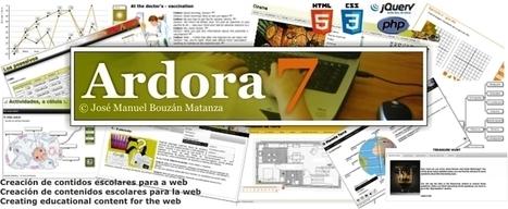 .: Ardora :. | Teaching English | Scoop.it
