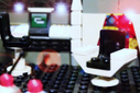 WATCH: LEGO Version of the Star Trek Into Darkness Trailer | TIME.com | eTechnology | Scoop.it