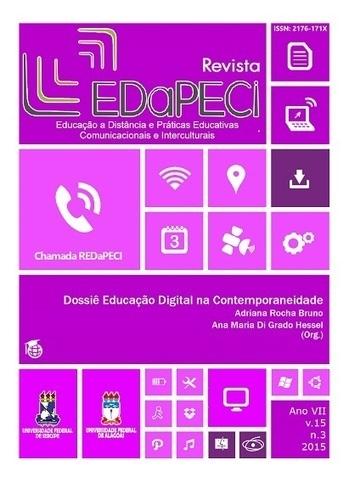 Revista EDaPECI | Interculturalidade no elearning | Scoop.it