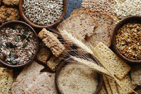 Dietary fiber has biggest influence on successful aging, research reveals | KurzweilAI | The future of medicine and health | Scoop.it