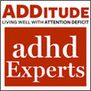 ADHD Experts Webinar: The 7 Types of ADHD and How to Treat Them | Women with ADD (ADHD) | Scoop.it