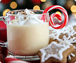 Top five holiday foods that promote cancer, diabetes, heart disease and premature death | Plant Based Nutrition | Scoop.it