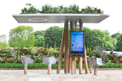 Ville connectée : faire les bons choix aujourd'hui pour préparer la Smart City de demain | Innovations urbaines | Scoop.it