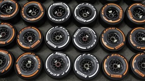 Formula 1 - Teams willing to aid Pirelli test plans | Motorsport News | Scoop.it