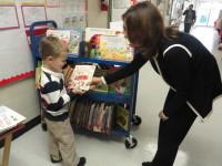 KV Students Donate Books to Horsham School | School Library Digest | Scoop.it