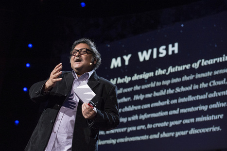 TED Weekends asks: What is at the heart of education? | teaching with technology | Scoop.it