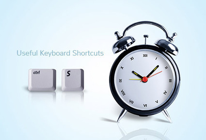 50 Useful Keyboard Shortcuts, Tips & Ticks You Ought To Know | Bazaar | Scoop.it