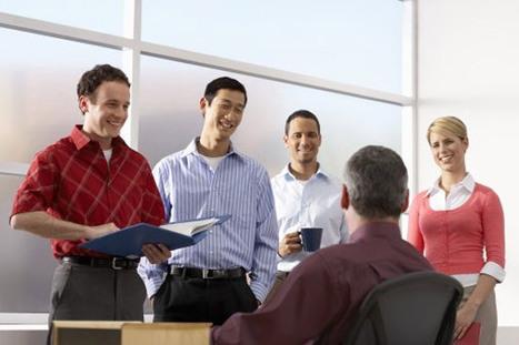 Don't Pick a Job. Pick a Boss. | Network Marketing Training | Scoop.it