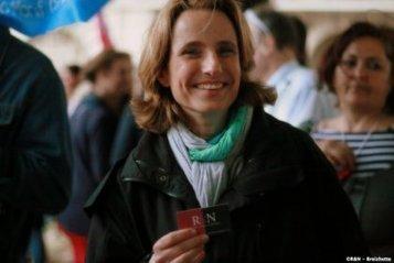 [LYON] Conférence avec Béatrice Bourges, un regain d'espoir - Le Rouge & le Noir | Le Printemps Français, kézako? | Scoop.it