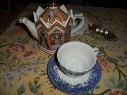 Découvert pour vous : Simple Simon, le so british salon de thé et restaurant en Avignon | Bien utiliser les réseaux sociaux avec Com j'aime | Scoop.it
