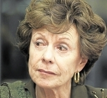 Neelie Kroes veut faire avancer le « cloud » en Europe | Entreprise 2.0 -> 3.0 Cloud-Computing Bigdata Blockchain IoT | Scoop.it