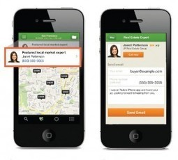 Introducing the Future of Real Estate Marketing: Trulia Mobile Ads | Real Estate Marketing in a New World | Scoop.it