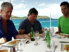 No Reservations - Relive the Caribbean With Anthony Bourdain | Bequia - All the Best! | Scoop.it
