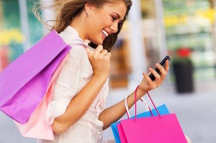 Les français achètent sur mobile 4 fois moins que sur ordinateur | Notre environnement | Scoop.it