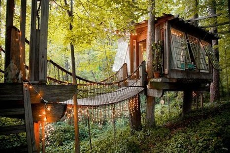 10 incredible Airbnb places to stay for long weekend getaways | Creating long lasting friendships through adventure travel | Scoop.it