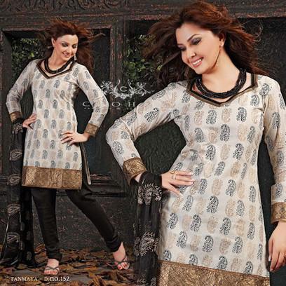 Fashion Week Collection: Salwar Kameez | hamzamughal | Scoop.it