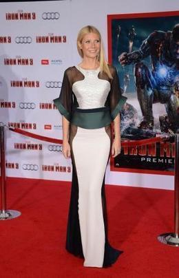 'Most beautiful woman' title wonderful: Paltrow - Movie Balla | News Daily About Movie Balla | Scoop.it