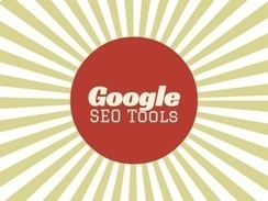 Google SEO Tools: 8 Free Google SEO Tools | Social Media Tools and Technology | Scoop.it