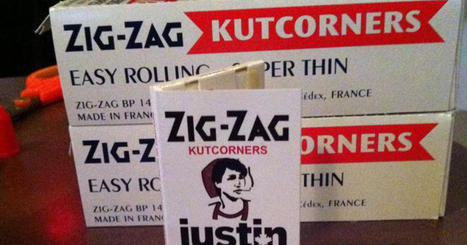Justin Trudeau: Canada's New Mr. Zig-Zag | Canadian Affairs - Public relations | Scoop.it