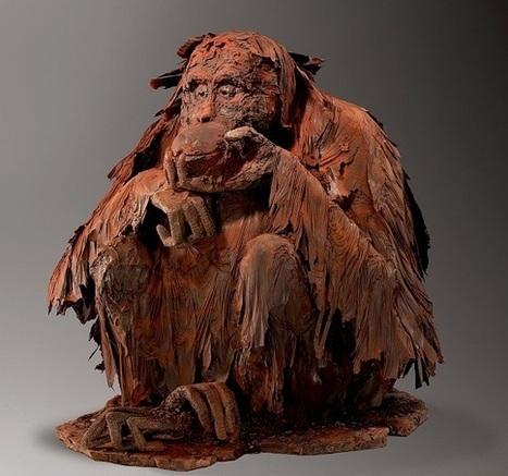 Le musée Rodin exposera une sculpture en chocolat signée Patrick Roger | Clic France | Scoop.it