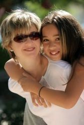 Teens with Learning Disabilities Benefit from Closer Relationships - PsychCentral.com | Blending Learning & Work | Scoop.it