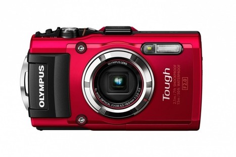 A new rugged camera by Olympus | J H Photography | night photography | Scoop.it