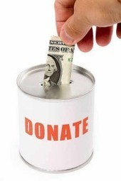 Donating to Charities: Helping People Who Help Others | charities | Scoop.it