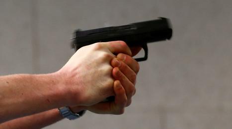 Farewell to arms: California Senate passes increased gun control, aka 'Gunmageddon' | anonymous activist | Scoop.it