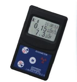 Spot personal dose alarm/NT6102 X-γ radiation-radiation meter | Radiation Meter | Scoop.it