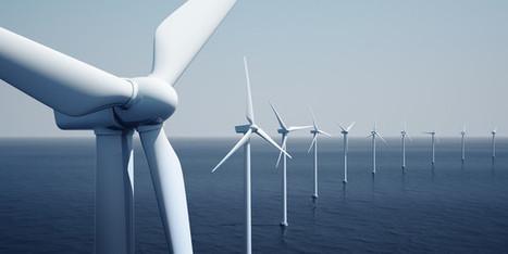 L'économie en une minute: l'énergie éolienne en France | Curiosités planétaires | Scoop.it