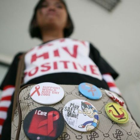 Report reveals jump in HIV infection rate | Health | Scoop.it