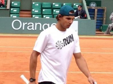 Nadal perd un contrat au profit de Neymar - Tennis Actu (Communiqué de presse) | Sponsoring et Mécénat supports d'événements | Scoop.it