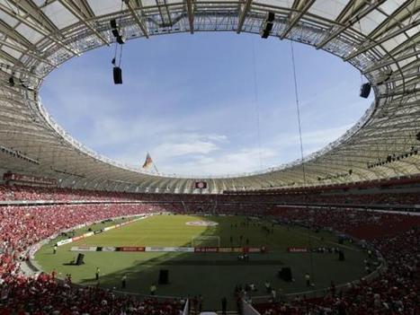 Mundial 2014 - Arena Corinthians - Mundial-2014: reunião decisiva no estádio de abertura | Maisfutebol.iol.pt | Mundial 2014 | Scoop.it