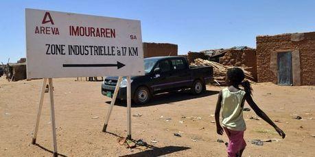 Areva accusée de négliger l'impact de ses mines d'uranium en Afrique   Toxique, soyons vigilant !   Scoop.it