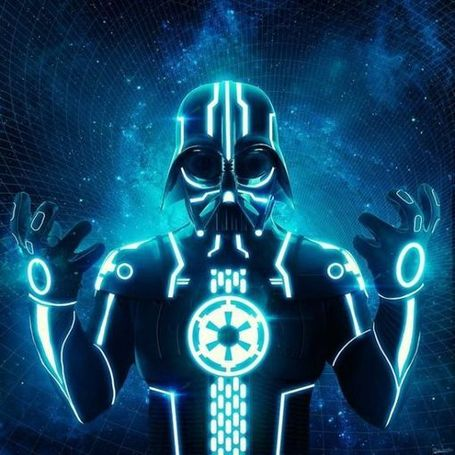 What If We Now Got…'TRON WARS'?? | All Geeks | Scoop.it